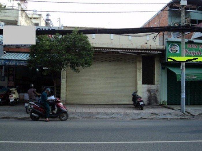 Bán nhà mặt tiền Nguyễn Thái Sơn, giá sock, 94m2, mặt tiền nhà 5m.