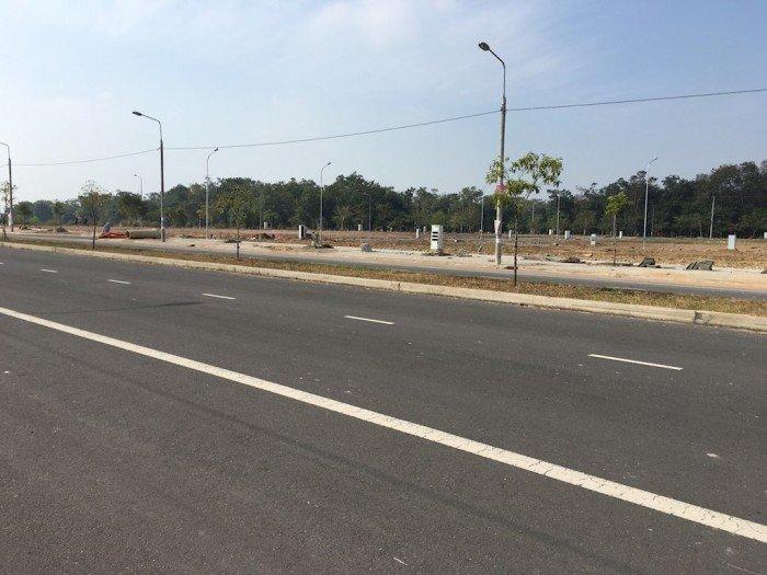 Thua đá banh cần ra đi 2 lô đất trung tâm hành chính huyện Trảng Bom