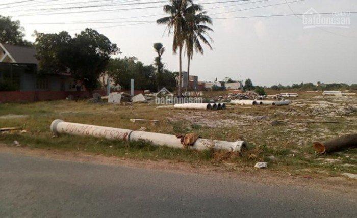 Mở bán 70 nền đất trung tâm thị trấn Long Thành, Đồng Nai