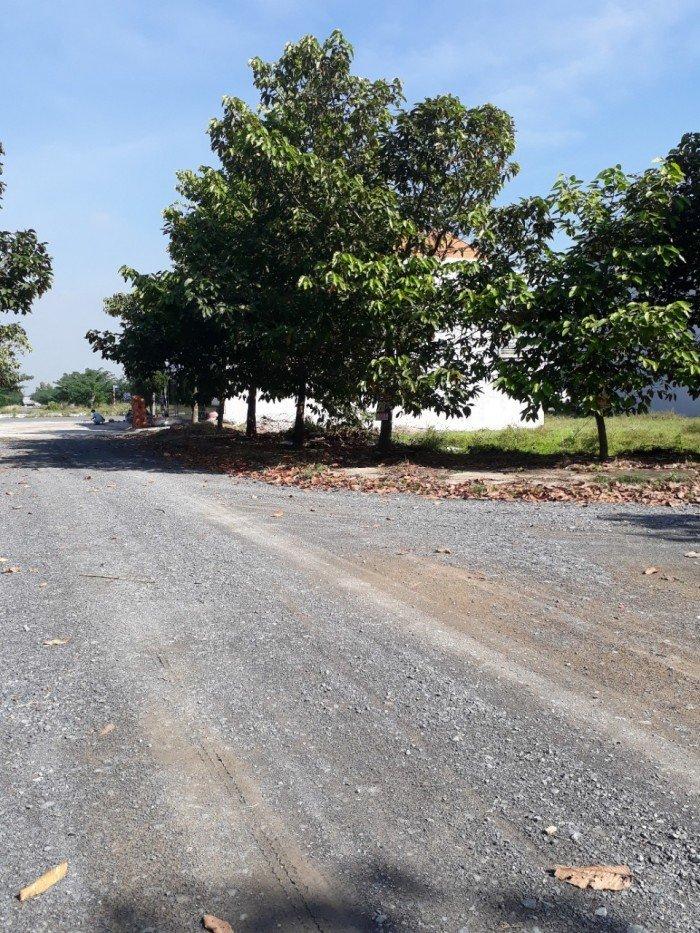 Bán đất gần Bệnh Viện Chợ Rẫy 2. Bao GPXD. 6*20m
