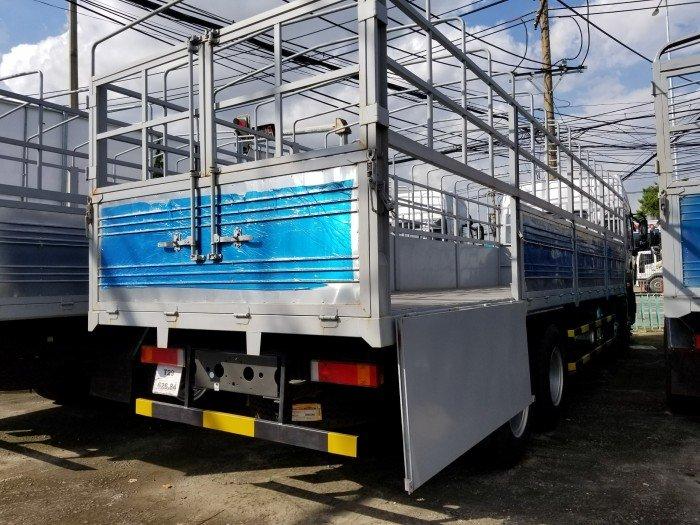 Chenglong Wigo sản xuất năm 2018 Số tay (số sàn) Xe tải động cơ Dầu diesel