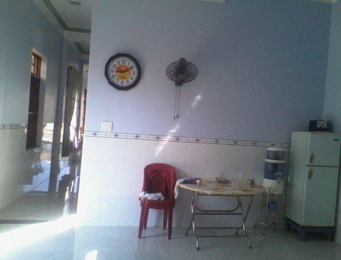 Bán nhà MT Nguyễn Văn Đừng, Q5. Dt: 3.3x12m, trệt, 4 lầu