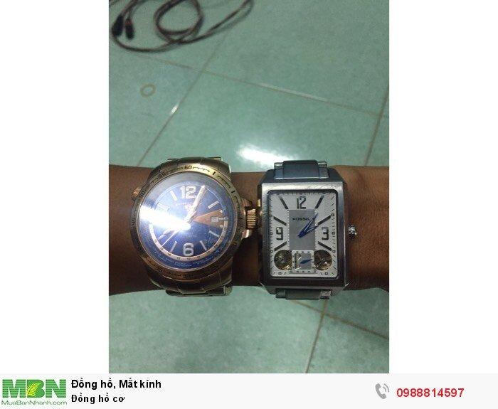 Đồng hồ cơ1