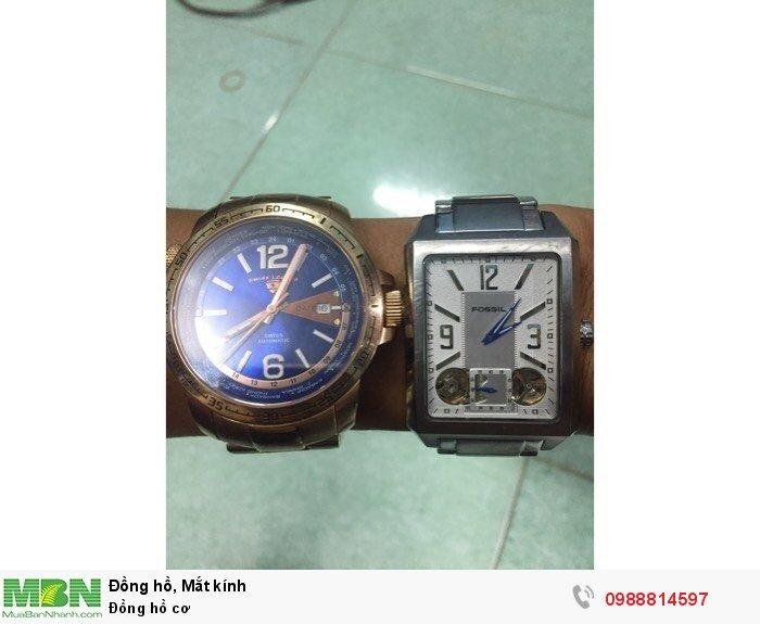 Đồng hồ cơ2