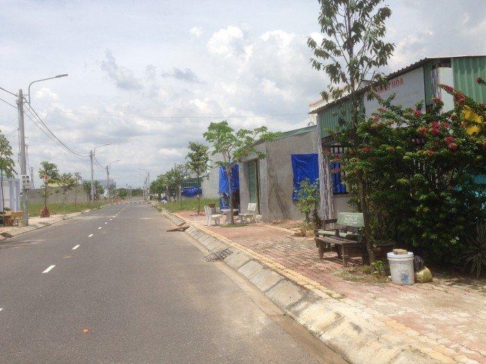 Bán đất thổ cư Lê Văn Lương, 85m2 giáp xã Long Thới, Nhà Bè