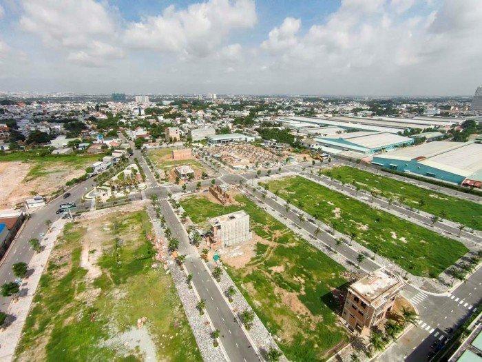 Phát mãi chục lô biệt thự bự thiệt cuối năm 760 triệu 245 mét vuông