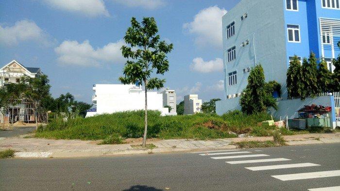 Chính chủ bán đất Mặt Tiền đường Trần Hưng Đạo, đối diện CHỢ, SHR