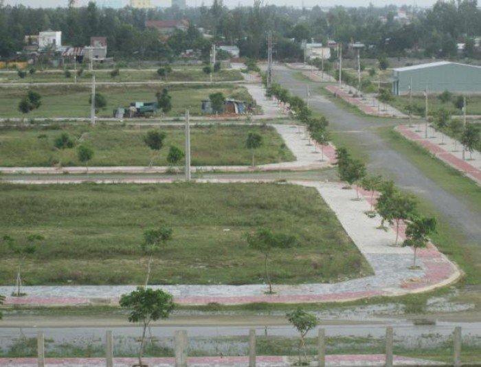 Ưu đãi tuần cuối chục lô đất nền biệt thự cuối năm 790tr, 245 m2