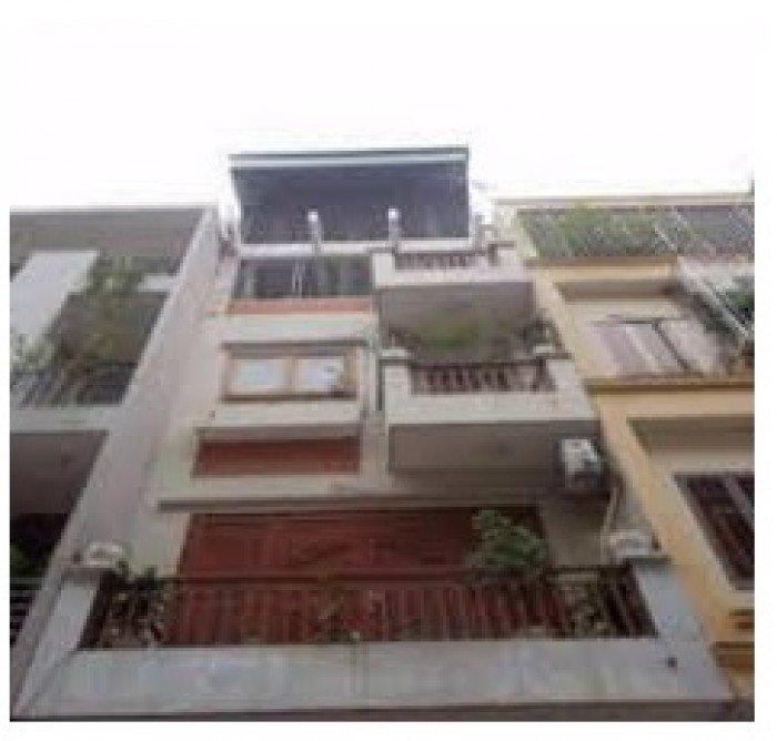 Cần bán nhà mặt tiền đường Số 55, khu Tên Lửa, quận Bình Tân. Diện tích: 4x16m, đúc 3,5 tấm