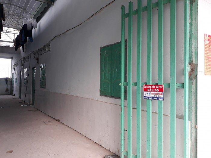 Bán nhà trọ xã Phước Thiền – Nhơn Trạch - Đồng Nai
