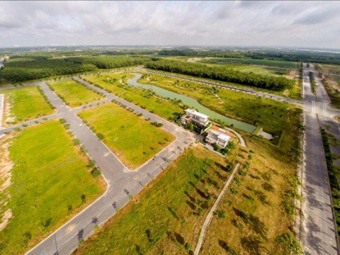 Mua đất tặng vàng ưu đãi 10 lô cuối đất biệt thự giá 960tr diện tích 215m2