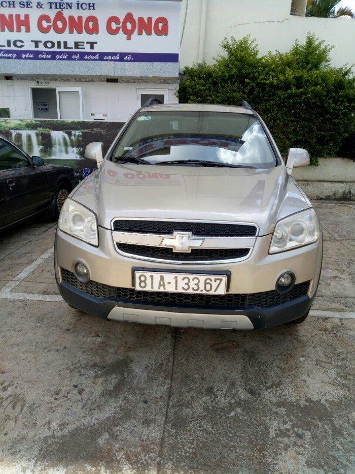 Xe ôtô Chevrolet