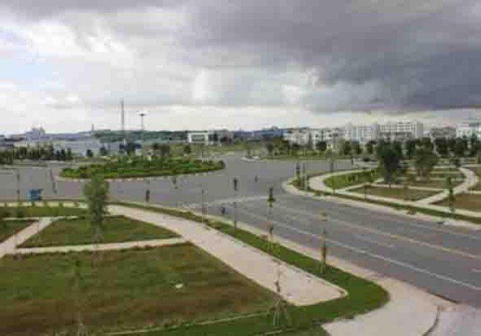Đất biệt thự quận 2 view đẹp giá 1.5 tỷ diện tích 100m2