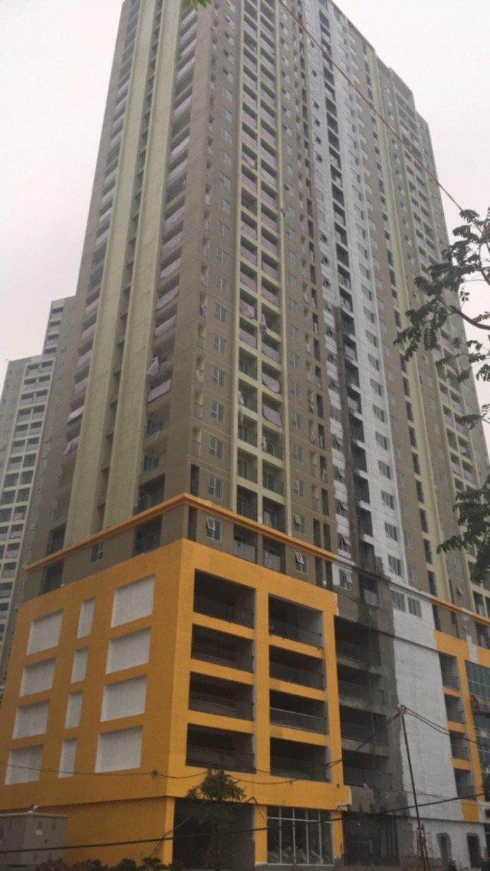 Bán căn 99m chung cư The Golden An Khánh