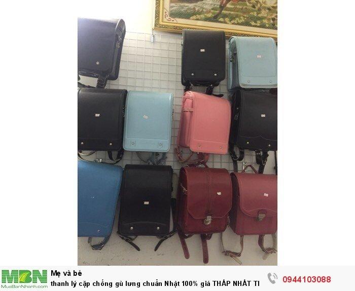 Thanh lý cặp chống gù lưng chuẩn Nhật 100% giá thấp hơn thị trường0