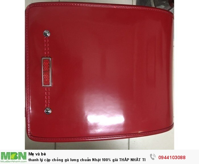 Thanh lý cặp chống gù lưng chuẩn Nhật 100% giá thấp hơn thị trường3