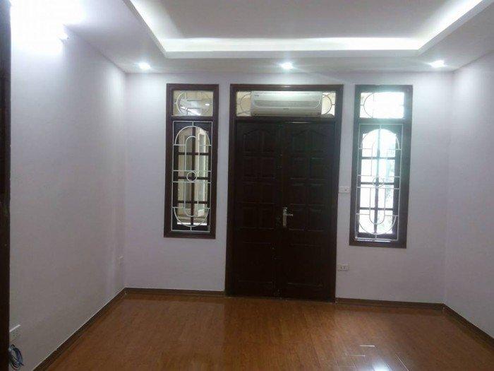 Nhà đẹp Nguyễn Trãi 32m2 5 tầng mặt tiền 4,2m