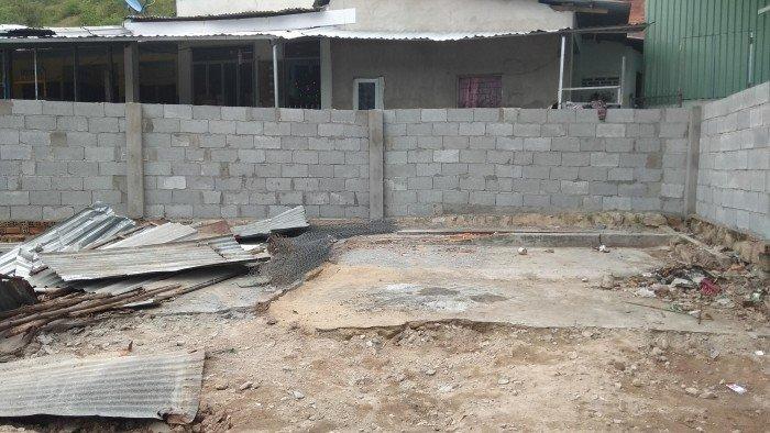 Bán lô đất đẹp đường Võ Thị Sáu Nha Trang