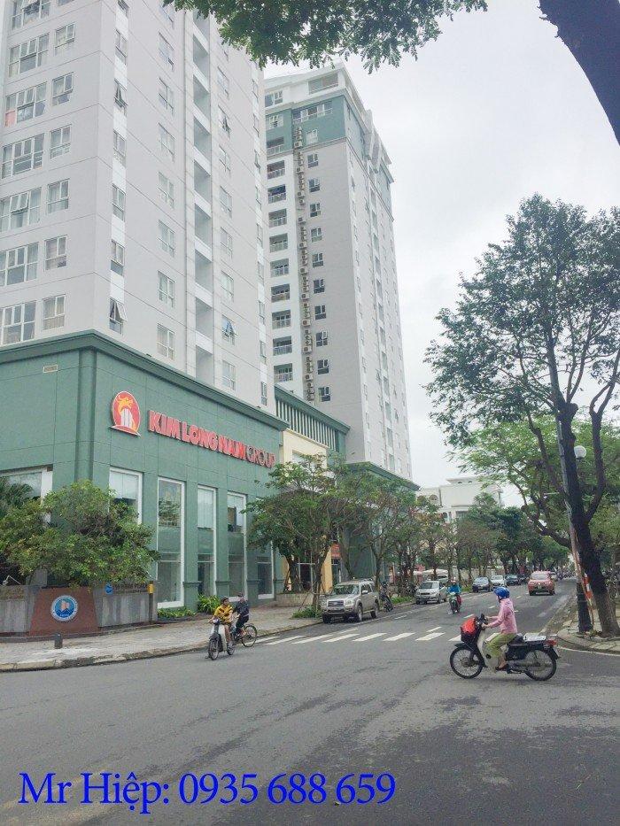 Cần bán gấp căn hộ tầng 16 Đà Nẵng Plaza, FULL Nội Thất, Vào ở ngay