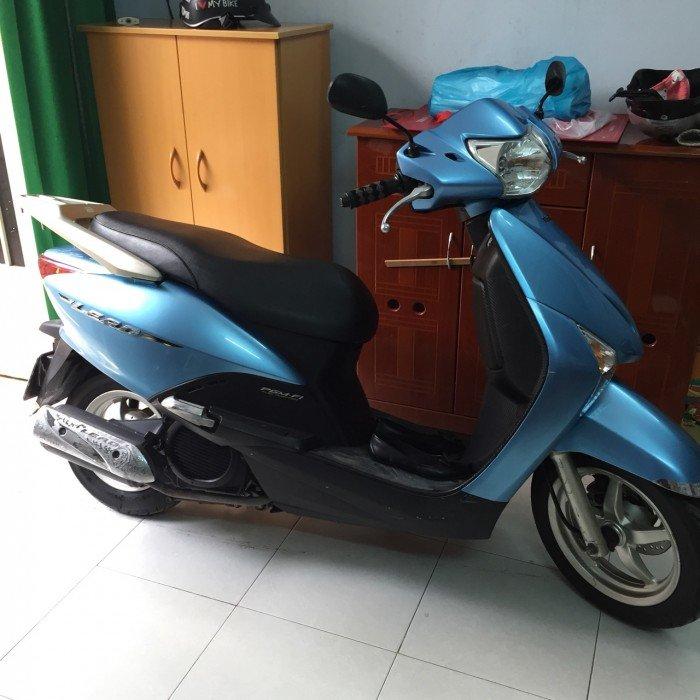Xe Honda Lead 0