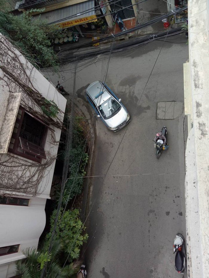 [Nhà Đẹp-Khu Vip] Phân lô quận ủy Thanh Xuân, 53M2X4T, tại Khuất Duy Tiến