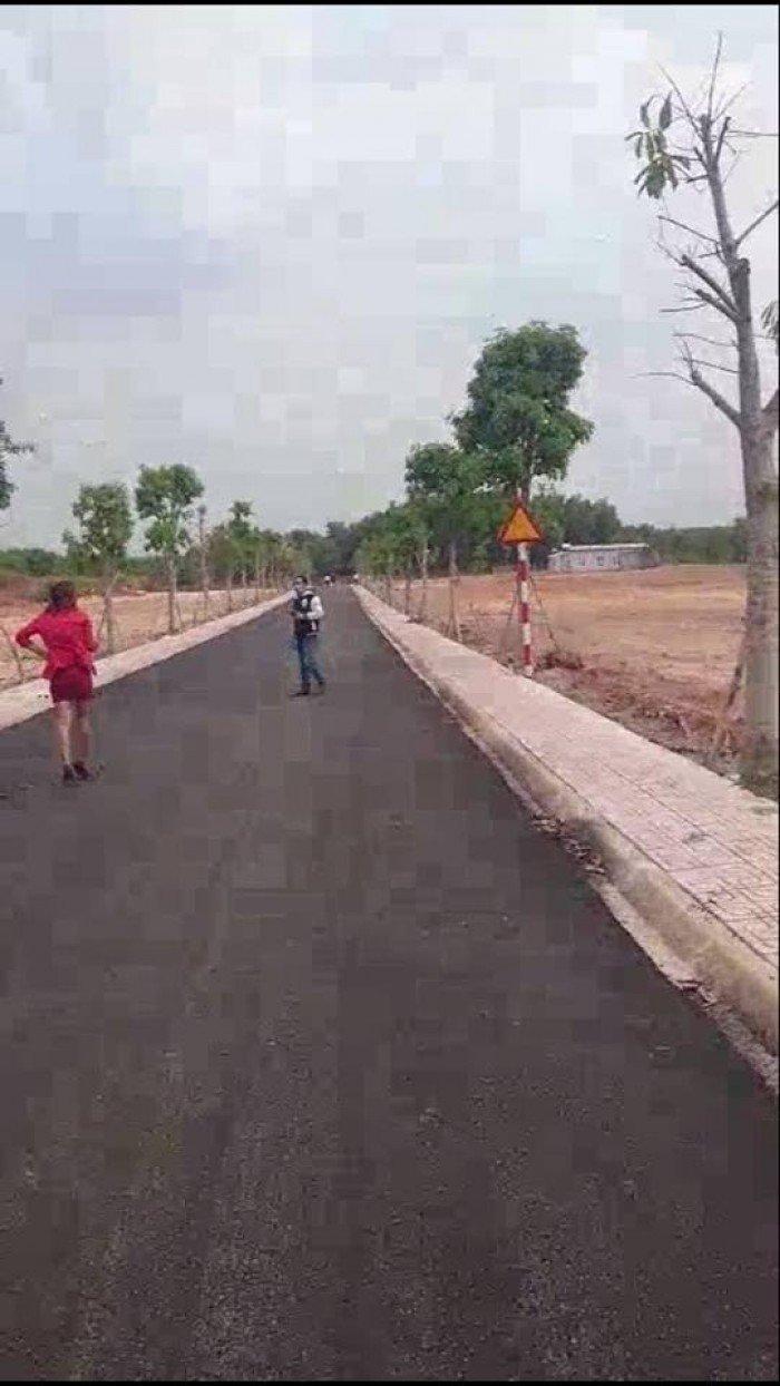 Đất dự án khu hiện hữu