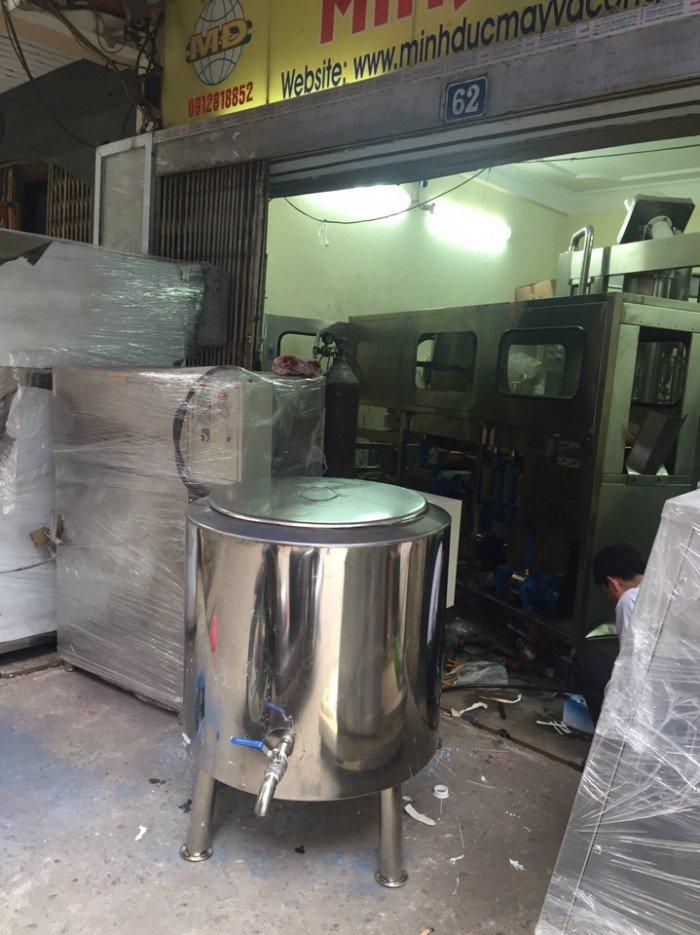 Chuyên sản xuất nồi nấu dược liệu2