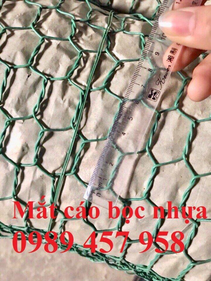 Lưới mắt cáo, lưới mắt cáo bọc nhựa, lưới trát tường, lưới B400