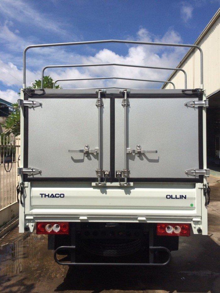 Thaco OLLIN350
