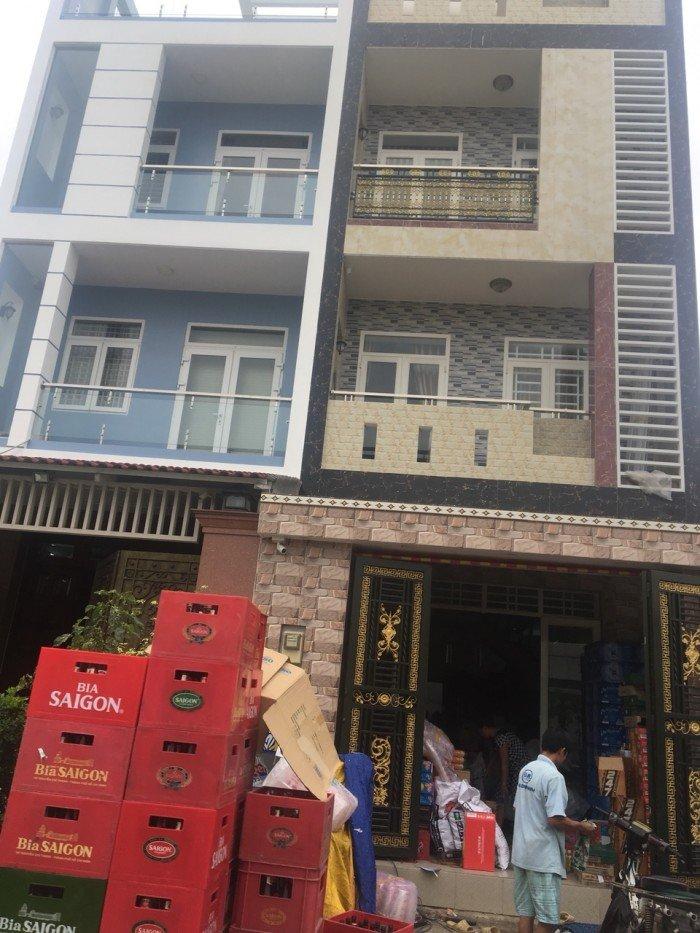 Nhà Phố 120m2 đường số 1 Khu dân cư Trung Sơn, Sổ hồng riêng Giá 4,8 Tỷ