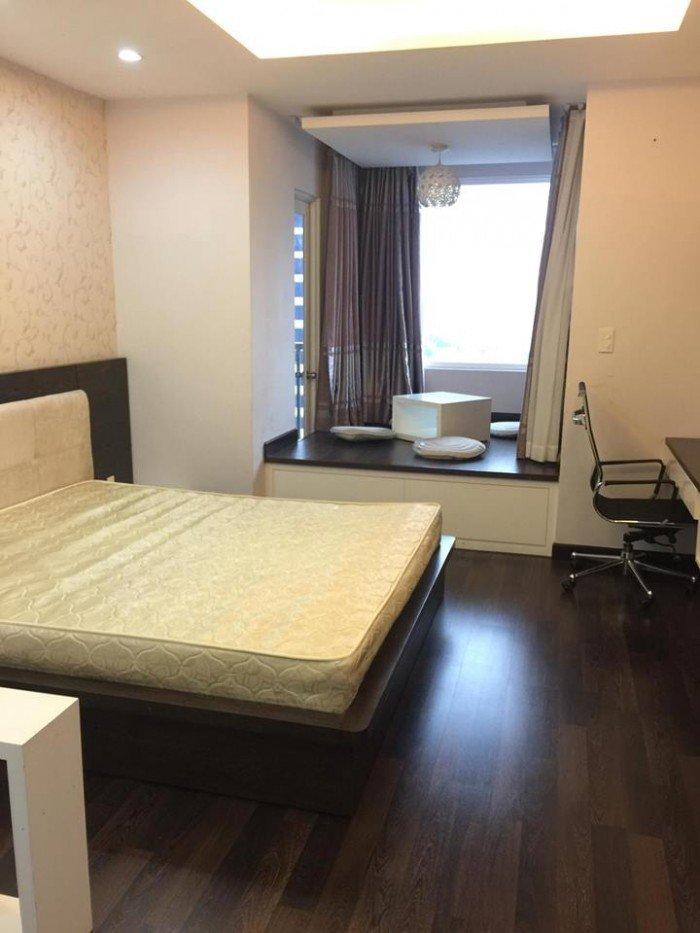 Cho thuê chung cư Carillon 3, Quận Tân Bình, DT 70m2