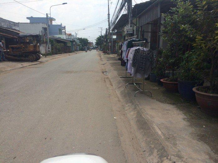 Đất chợ Tân Bửu- Nguyễn Hữu Trí. 590tr/100m2, thổ cư 100%, sổ đỏ riêng