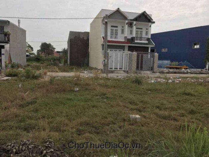 Bán gấp đất MT Nguyễn Duy Trinh P.Bình Trưng Đông Q2. Thổ cư 100%