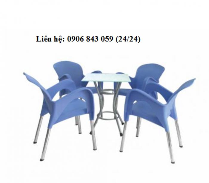Bộ bàn ghế nữ hoàng kinh doanh cà phê, nhiều mẫu bàn lựa chọn - Liên hệ: 0906843059 - Lê Hoàng1