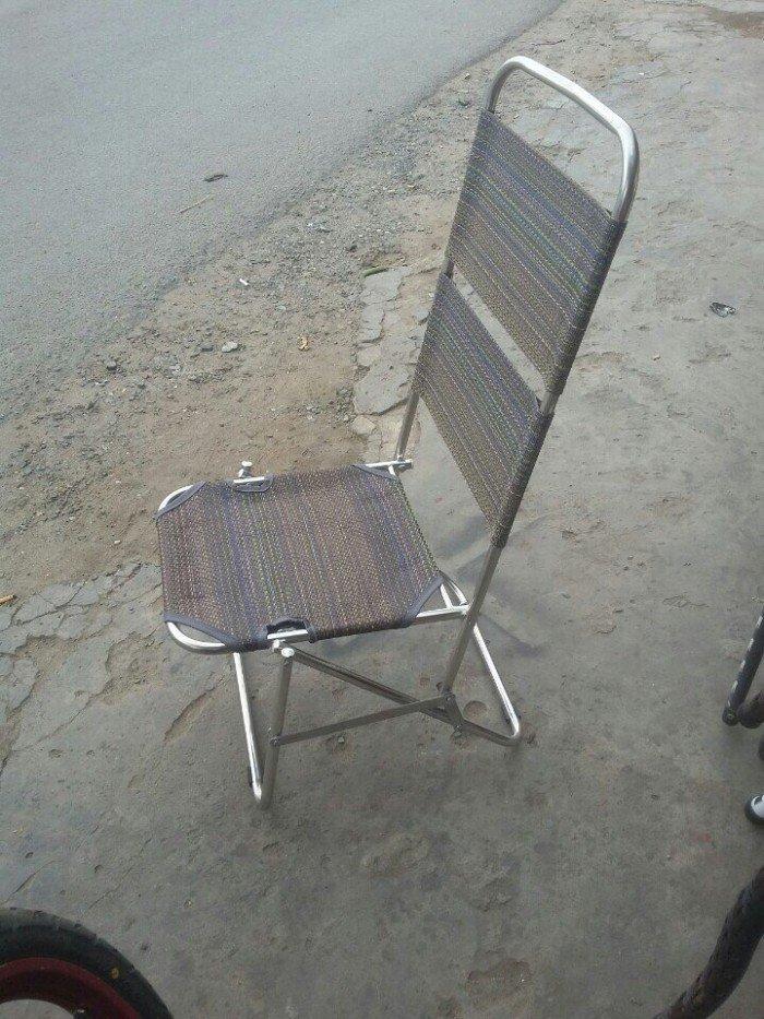 Thanh lý lô ghế vải xếp cho kinh doanh quán cà phê - Liên hệ: 0906843059 Lê Hoàng1
