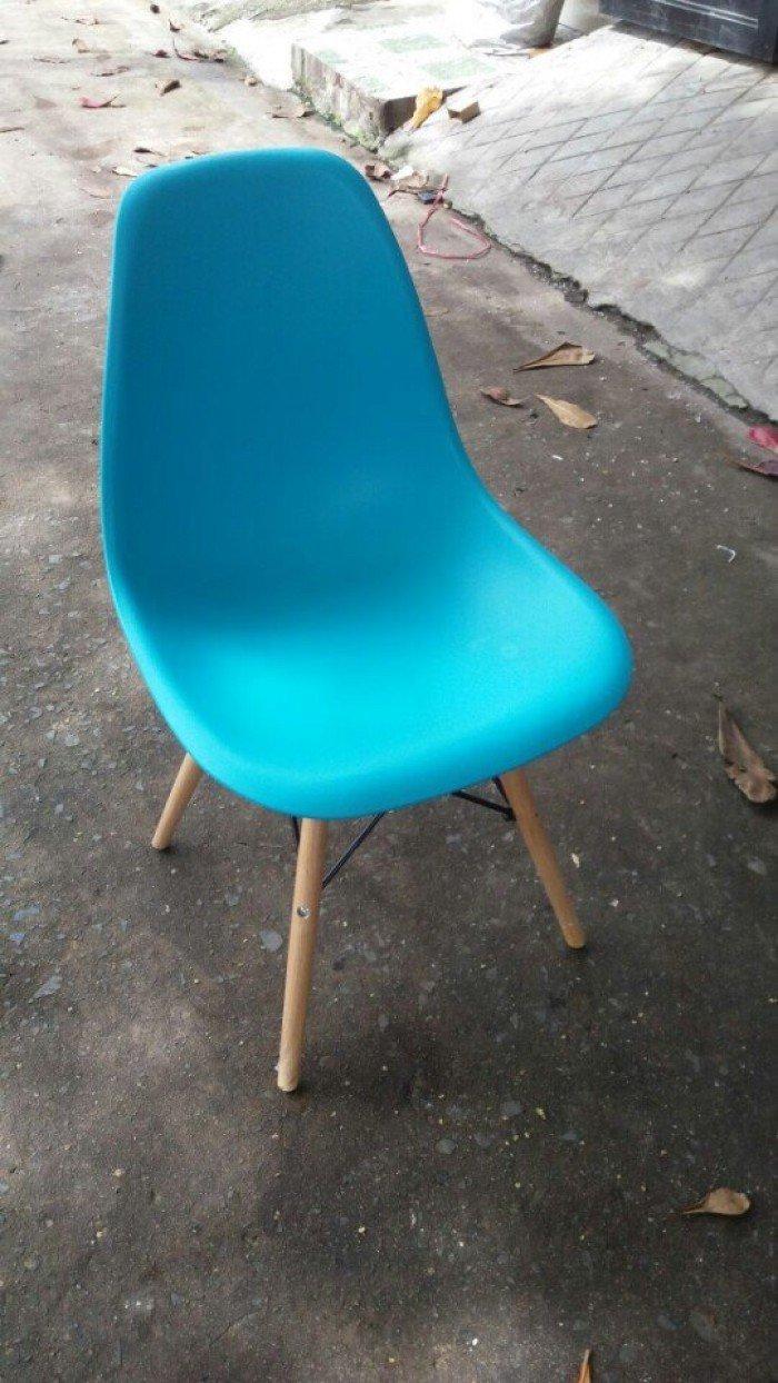 Ghế nhựa giá rẻ, nhiều màu cho kinh doanh quán ăn, quán cafe4