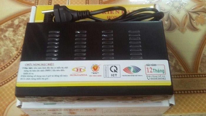 Đầu thu truyền hình số mặt đất MS 01-T2. Bảo hành 12 Tháng3