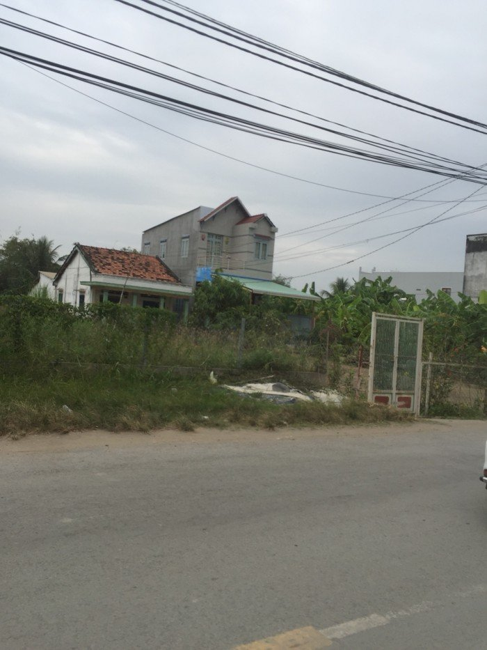 Bán Gấp Đất Thổ Cư Shr, 76m2, Lê Văn Lương Nhà Bè.