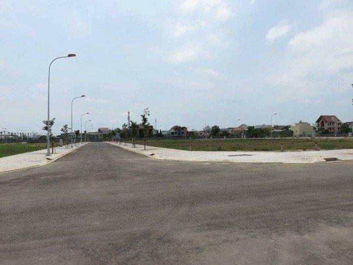 Bán gấp đất ngay cổng KCN Bàu Xéo,Trảng Bom, ĐN. Nhận nền xây dựng