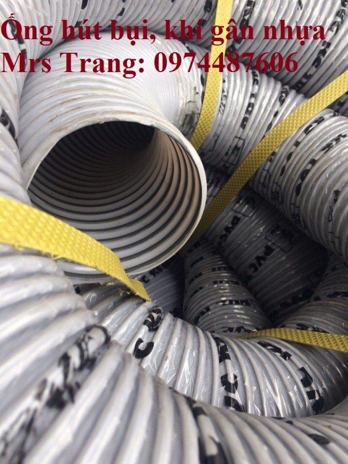 Ống hút bụi gân nhựa hàng có sẵn, giá tốt tại Hà Nội