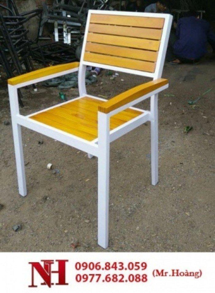 Ghế gỗ cafe Hoàng Trung Tín. Liên hệ: 0906843059 Lê Hoàng0
