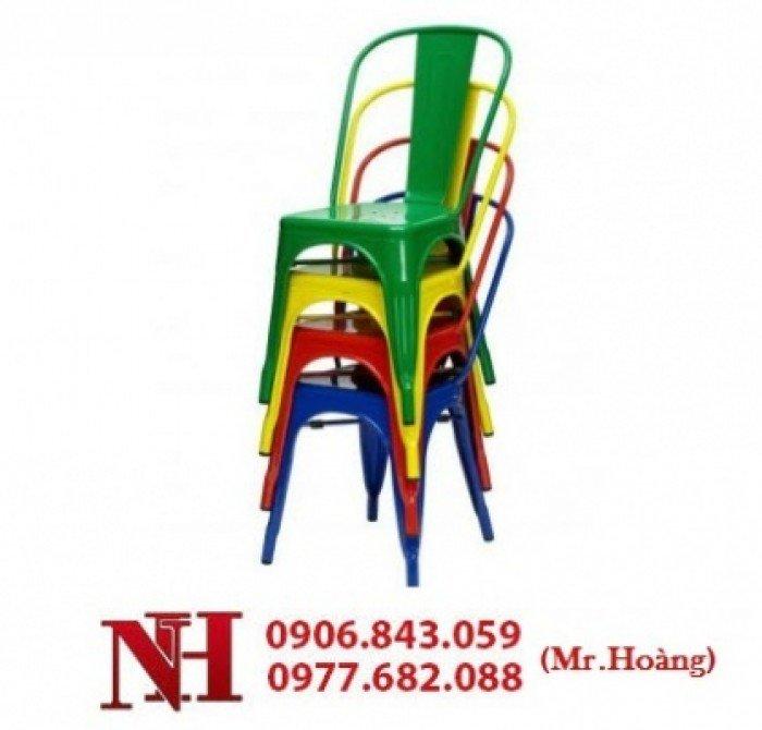 Phân phối ghế Tolix giá rẻ nhất thị trường2