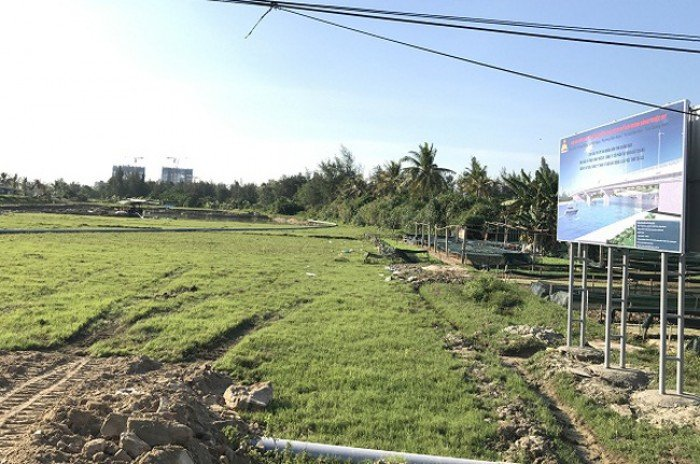 Bán đất công nghiệp 50.000m2 có cắt nhỏ tại Ninh Bình cụm CN Tam Điệp