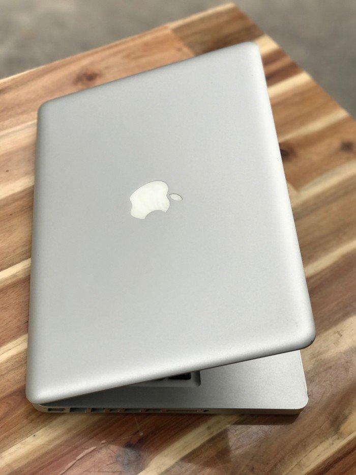 Macbook Pro 13,3in, i5 4G 320G Đẹp zin 100% Giá rẻ1