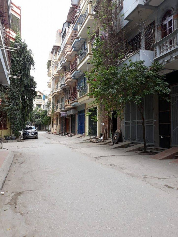 Bán nhà Nguyễn Cảnh Dị Hoàng Mai