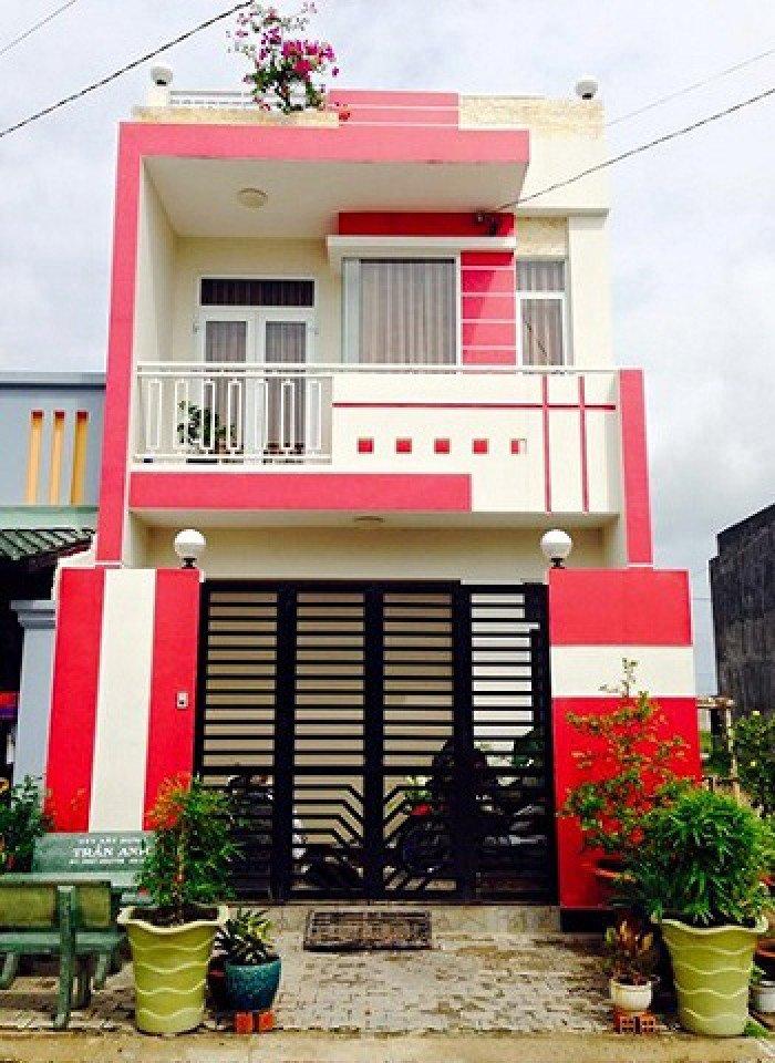 Cần Bán Căn Nhà 2 tầng, 800 Triệu, Gần Trường Tiểu Học Lê Văn Lương, Đường 6m Trải Nhựa