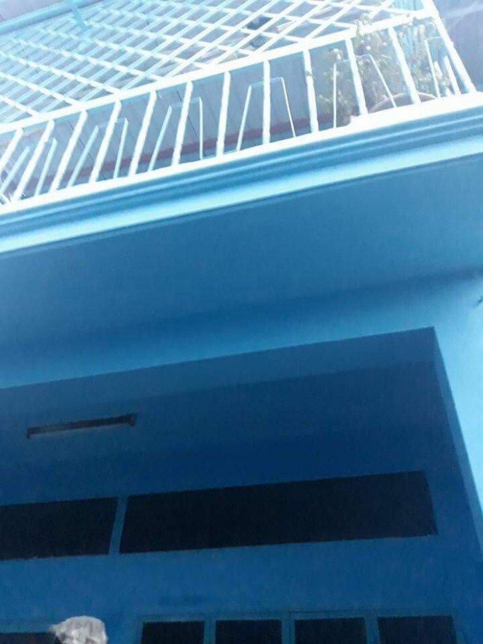 Bán nhà 1 trệt 1 lầu đường 359,phước long B q9