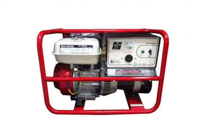 Máy phát điện xoay chiều Honda SH3000