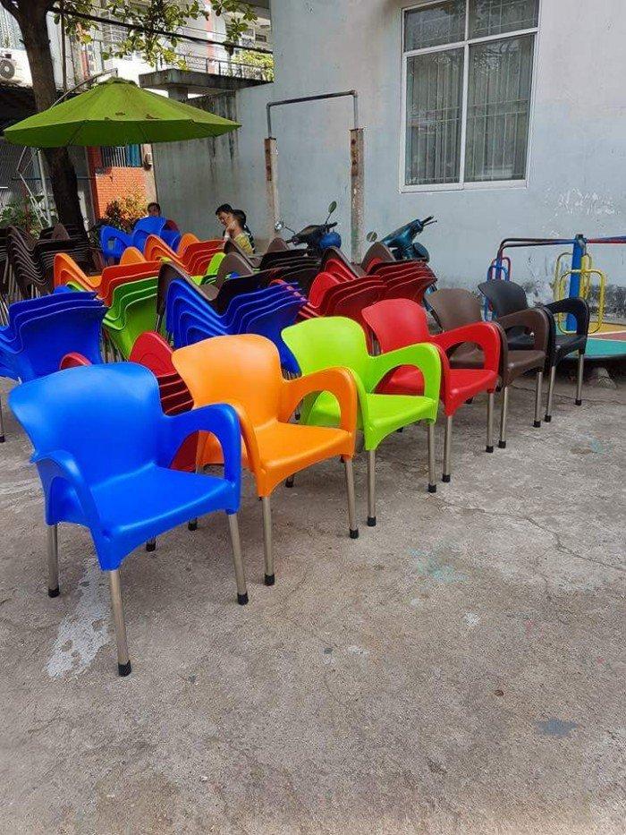 ghế cafe thanh lý giá rẻ tại HCM3