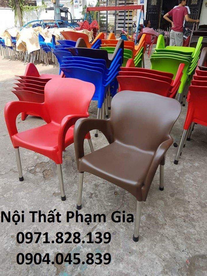 ghế cafe thanh lý giá rẻ tại HCM2